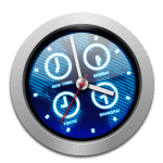 iClock Pro for Mac