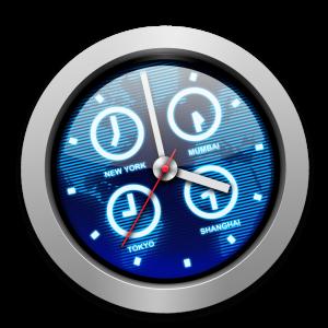 iClock Mac App