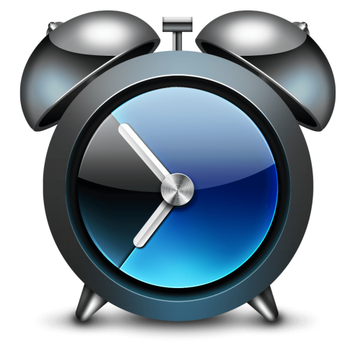 Application Mac TinyAlarm. application d'alarme pour mac