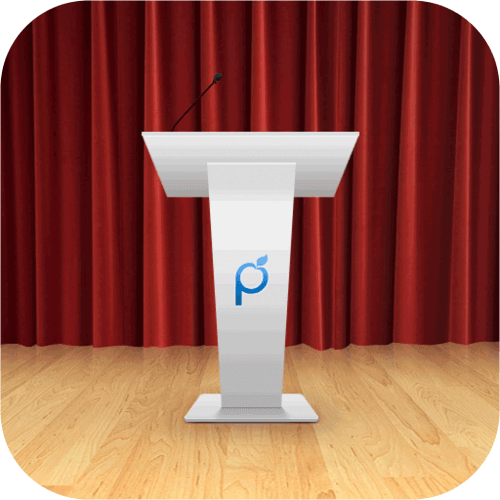 Speech maker for android