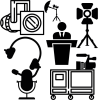 Video Equipment Rental Database