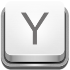 ykey mac automate automation run scripts save time perform actions run commands
