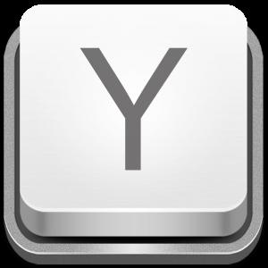 yKey for Mac