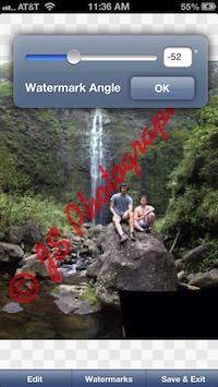 iWatermark Help 8