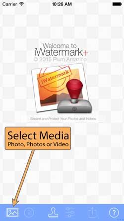 iWatermark+ Help 21 iWatermark+ Help