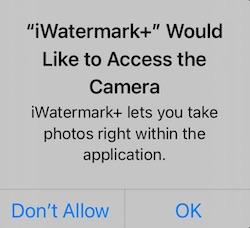 iWatermark+ Help 1 iWatermark+ Help